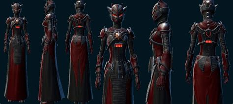 swtor sith inquisitor armor the old armors and the o jays on pinterest