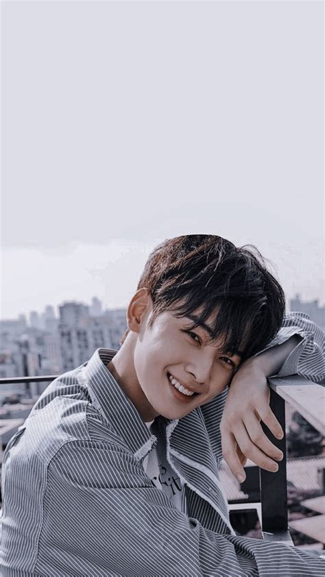eunwoo wallpaper  gambar fotografi remaja aktor