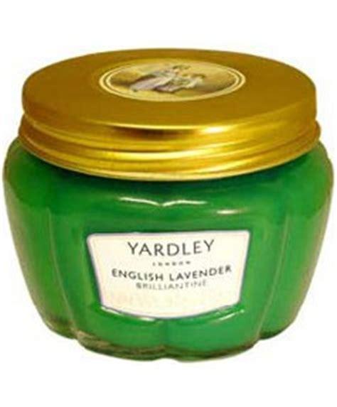 Pomade Yardley yardley yardley yardley lavender brilliantine