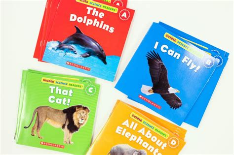 club z my reading the best leveled books from scholastic reading club