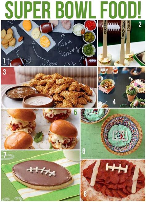 the ultimate super bowl food ideas list 165 recipes 17 best images about preschool sports theme on pinterest