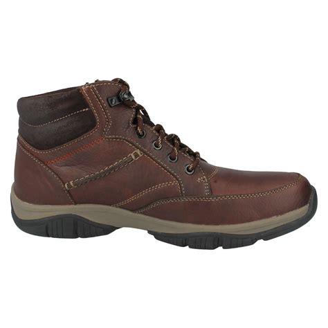 clarks waterproof boots s clarks waterproof ankle boots label rartmid gtx