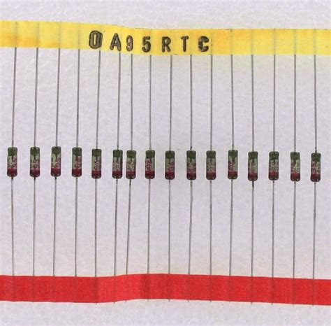 germanium diode markings diode marking et 28 images hp5082 2800 diode hewlett packard semi conducteurs diodes diodes