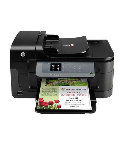 Printer Hp Officejet 6500 hp officejet 6500 printer buy hp officejet 6500 printer at low price in india snapdeal