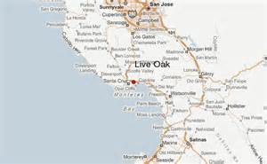 live oak california map gu 237 a urbano de live oak