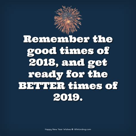 ultimate list  happy  year wishes allwordingcom