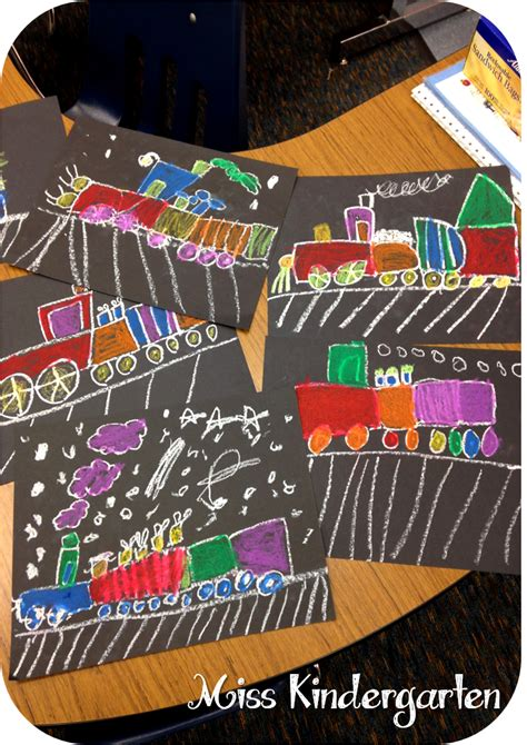 polar express crafts for tear craft ideas miss kindergarten
