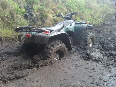 Four Wheelers Mudding Pictures To Pin On Pinsdaddy