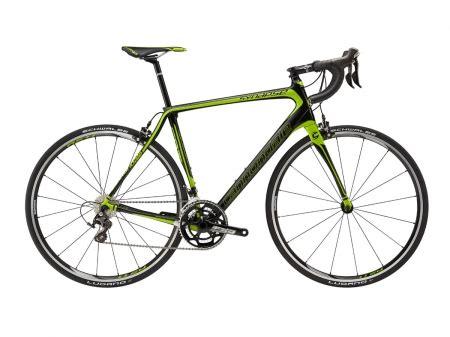 taille vélo course cannondale 2015