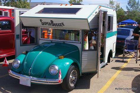 volkswagen beetle cer transforms beloved car into a bug