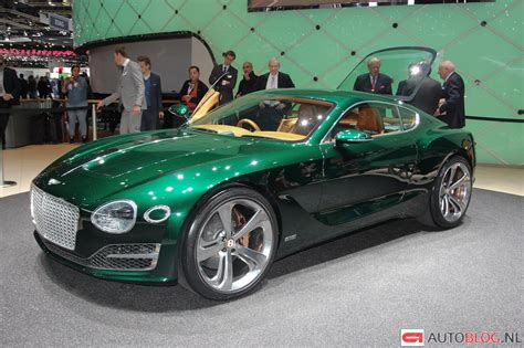 bentley 2 seater boostaddict bentley gets serious about a two seat sports
