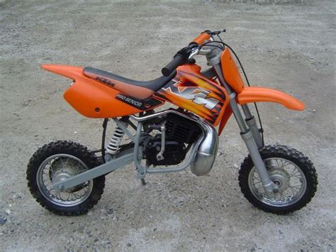 2000 Ktm 50 Sx Pro Senior Ktm Sx For Sale Find Or Sell Motorcycles Motorbikes