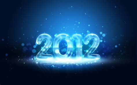 tutorial photoshop cs5 design how to create an impressive new year 2012 card with neon