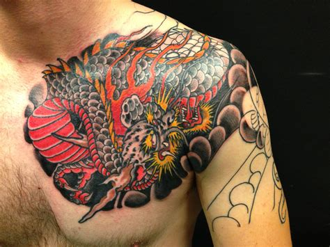 magic dragon tattoo de wit s magic studio portfolio