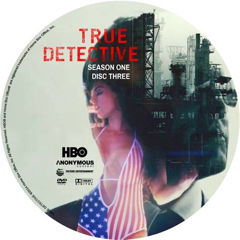 True Search Privacy True Detective Custom Dvd Labels Disc True Detective 3 Dvd Covers