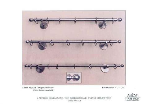 iron art drapery hardware 1000 images about drapery hardware on pinterest drapery