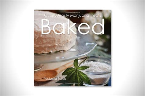 cannabis treats baked 50 tasty marijuana treats hiconsumption