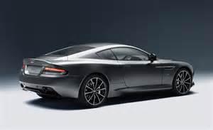 Aston Martin Vin 2016 Aston Martin Db9 Gt Vin Scffdafm8ggb17054