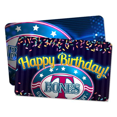 Great American Restaurants Gift Card - t bones great american eatery a great new hshire restaurants company manchester