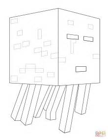 minecraft coloring pages cow cow coloring pages to print minecraft baby mooshroom cow