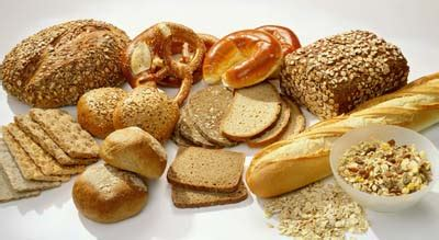 whole grains give your a treat it matters to your