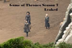 Galerry season 7 game of thrones 7 got 7 plot leak got 7 leaked got 7