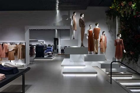 zara design proposal zara unveils new eco efficient flagship store in soho new