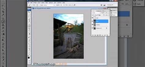 photoshop cs3 tools tutorial how to use the dodge and burn tools in photoshop cs3