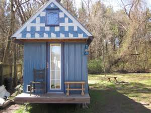 Tiny Homes For Sale In Nc by Green Built Tiny House In Asheville Nc