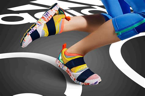 adidas zilia new adidas by stella mccartney tennis sneakers to debut in