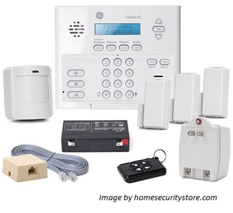 wireless home best home wireless security system