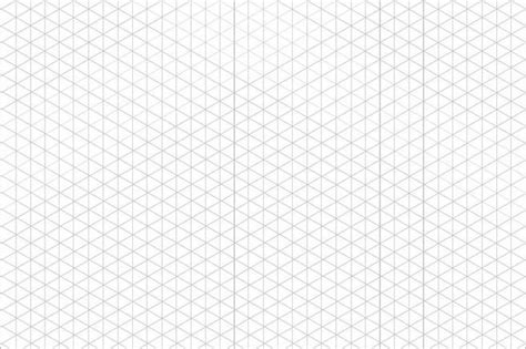 printable isometric triangle paper graph paper download free premium templates forms