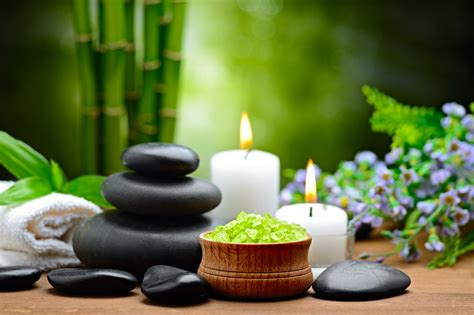 Relaxation Technique Lumiere Candle Co by Treatments The Garden Room