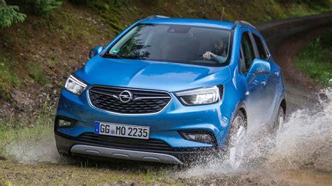2020 Opel Era by El Opel Mokka X El 233 Ctrico Llegar 225 En El A 241 O 2020