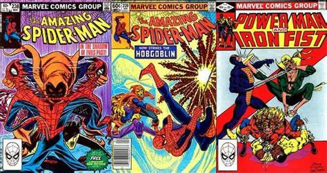 best marvel comics best selling marvel comics of 1983 30 years later