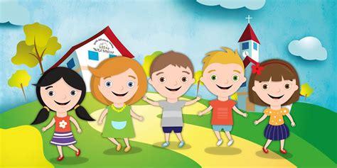 clipart bambini a scuola scuola dell infanzia paritaria bambina villanova