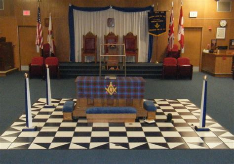 masonic lodges 301 moved permanently