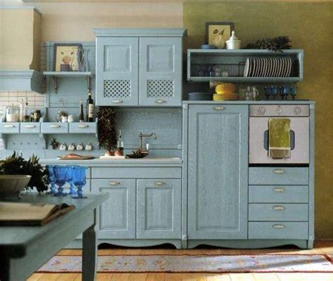mobili per la cucina idee per le pareti della cucina foto design mag