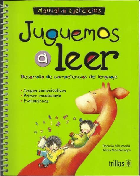 libro posies compltes de ch libro didactico para ense 209 ar a leer ni 241 os actividades y juegos
