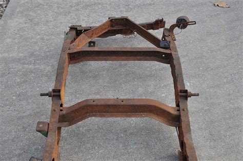 a frame for sale willys cj2a frame for sale classic military vehicles