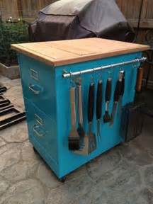 Metal Kitchen Hutch 21 Amazing Things You Can Make Out Of Trash Items