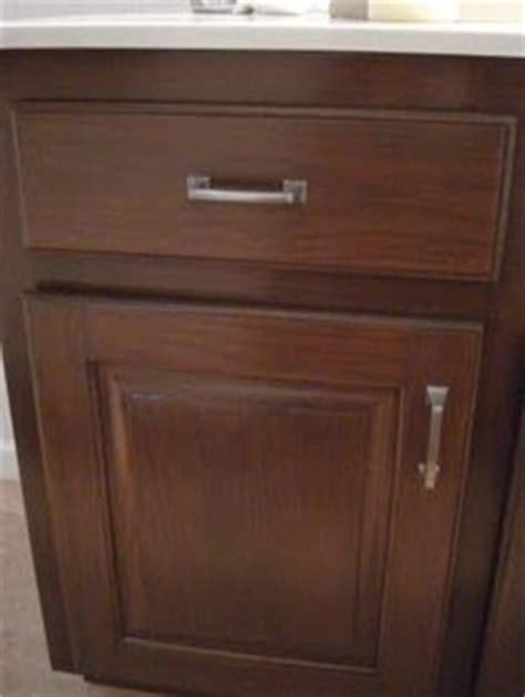 Gel Stain Honey Oak Cabinets by Gel Stain To Change Honey Oak Cabinets Ask Home Design