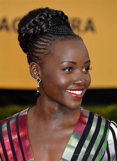 black girl hairstyles updos top 15 trendy updo hairstyle for black women that look great