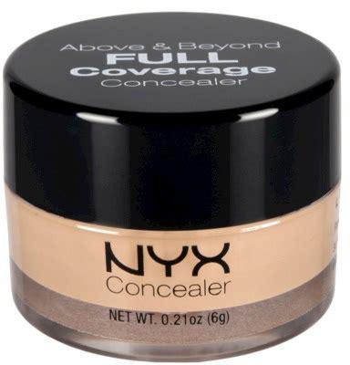 Nyx Concealer Jar nyx cosmetics concealer jar reviews beautyheaven