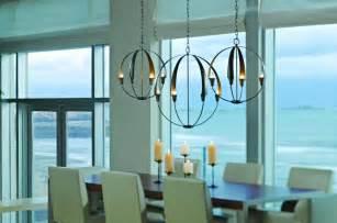dining room hanging light fixtures