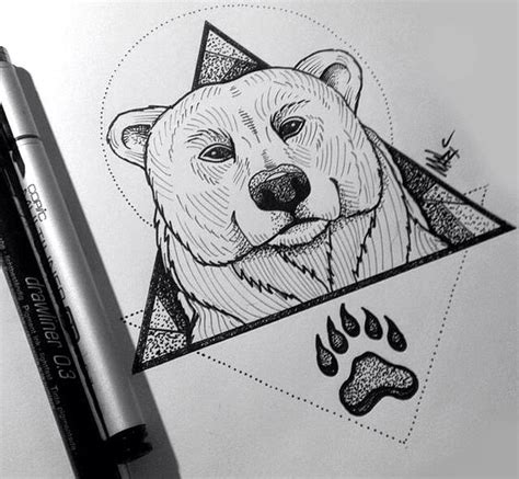 tattoo maker in kota rajasthan mandala urso desenho desenhos favoritos pinterest