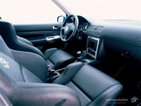 R32 Golf Interior by Volkswagen Golf Iv R32 Specs 2002 2003 2004