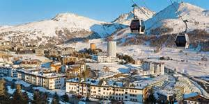 Cross Country In French - via lattea sestriere włochy narty holiday 2016 and 2017 holidays tours all inclusive
