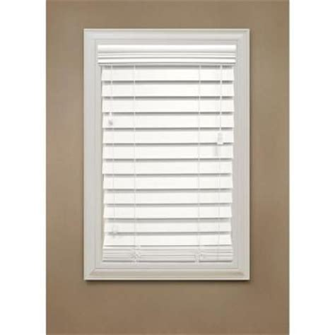 home decorators collection premium faux wood blinds home the o jays and wood blinds on pinterest