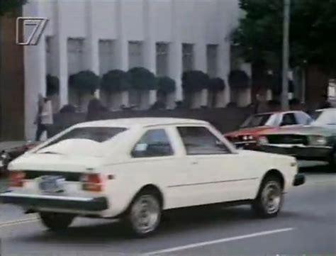 datsun 310 hatchback image gallery 1981 datsun 310